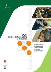 Plaquette DCG