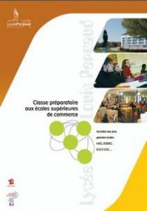 Plaquette Prépa ECS