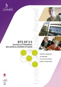 Descriptif BTS SP3S