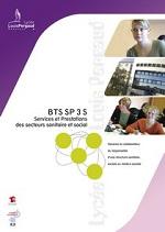 Plaquette BTS SP3S