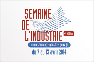 Semaine de l'Industrie 2014
